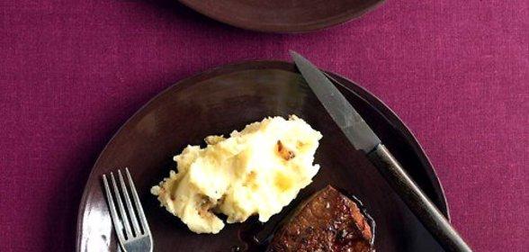 Бифштекс рецепт в домашних условиях с фото