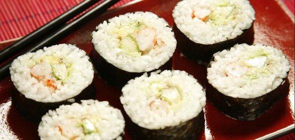 японская кухня дома рецепты видео-хв2