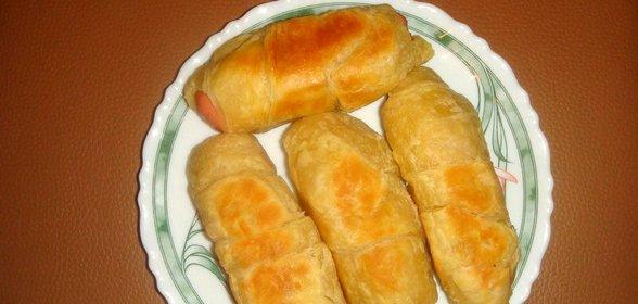 Рецепт сосиски в мультиварке