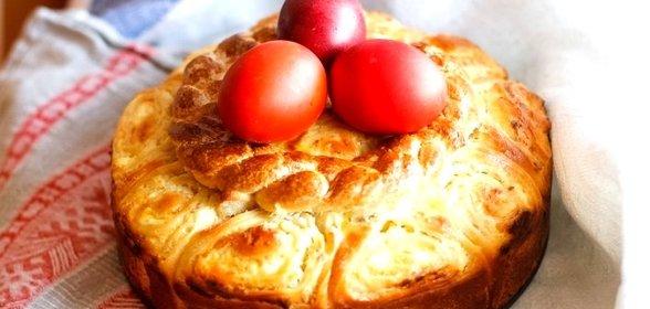 Рецепты болгарской кухни пошагово