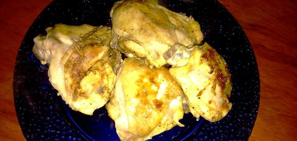 Приготовить бедрышки вкусно рецепт с фото пошагово
