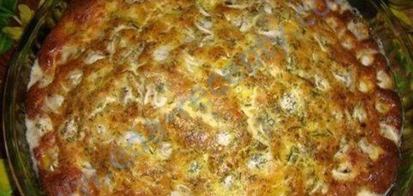 Пельмени запечь в духовке рецепт с пошагово в