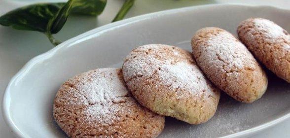 Датское печенье рецепт с фото