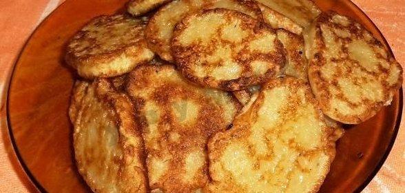 Кабачковые оладьи рецепт с фото пошагово в духовке
