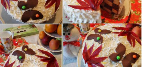 Торт пошаговый с фото чудо