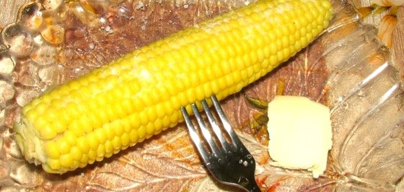 Кукуруза вареная рецепт с фото пошагово
