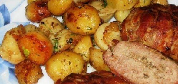 Простые рецепты из говядины на второе с пошагово