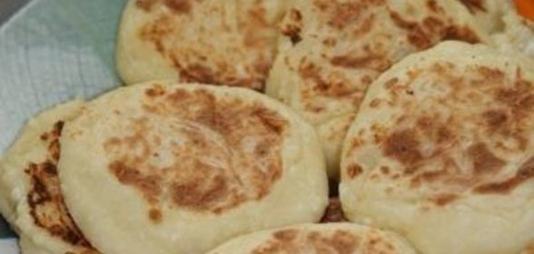 Простые вкусные сырники из творога с фото