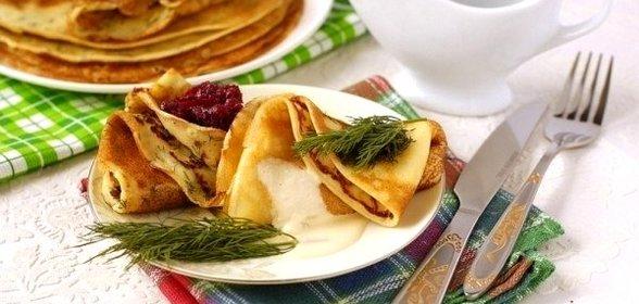 Рецепт салата мужской каприз пошагово