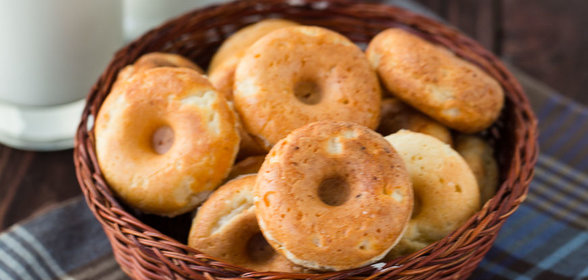 Рецепт творожного печенья в домашних условиях с пошагово