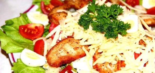 Салаты с морковью и свеклой рецепты с простые и вкусные