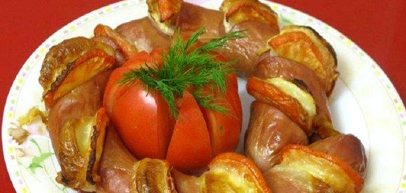 Бефстроганов из свинины рецепт с пошагово без сметаны и