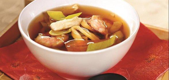 Суп по-китайски рецепт пошагово