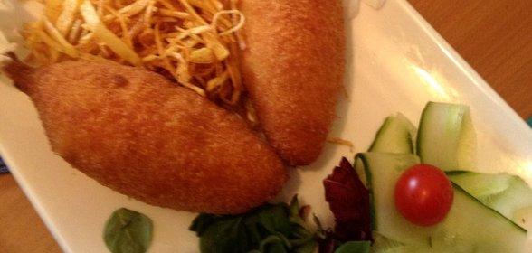 Котлеты по-киевски рецепт с пошаговым фото из свинины и говядины