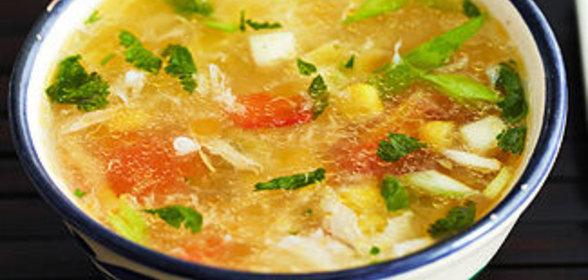 Супы в мультиварке с курицей рецепты с пошагово