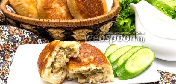 Рецепты жареной куриной печени с пошагово