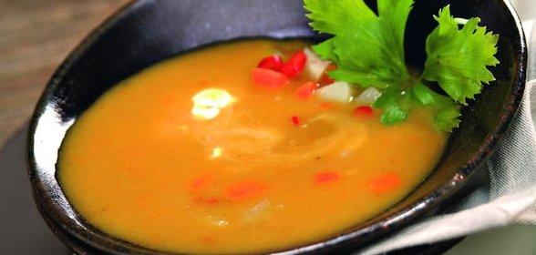 Пошаговые рецепты супов с фото
