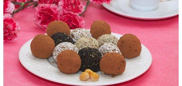 Домашние конфеты рецепты с фото пошагово