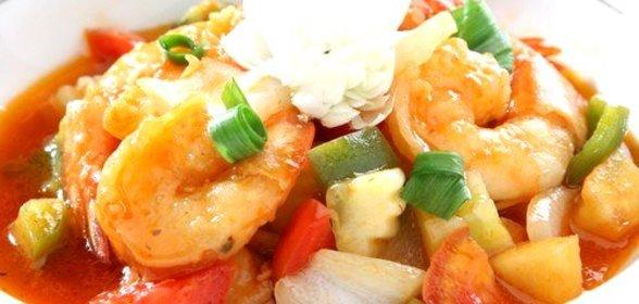 Салаты с консервированными морепродуктами рецепты с