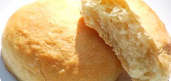 Рецепт постных булочек на дрожжах
