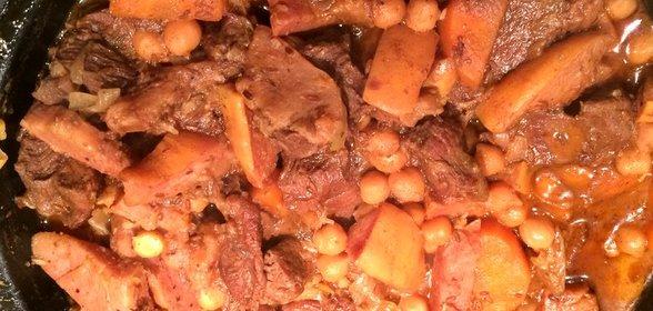 Блюда из баранины рецепт с фото пошагово