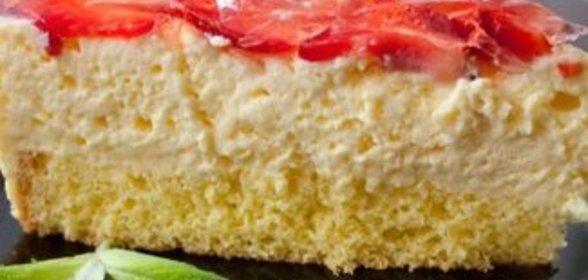 Торт зебра рецепт пошагово в духовке