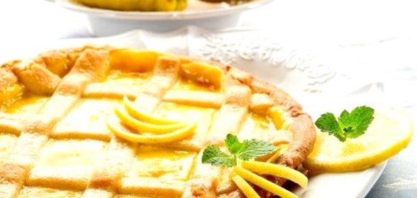 анковский пирог рецепт с фото пошагово