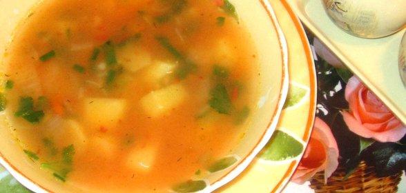 Приготовить суп харчо пошагово