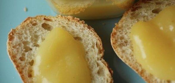 Лимонный крем рецепт пошагово в домашних условиях