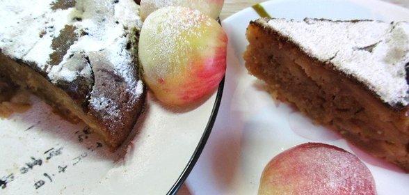 Пирог рецепт с пошагово в мультиварке