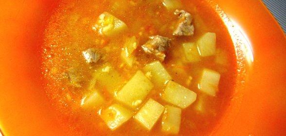 производители, какой суп сварить на свином бульоне как нижнее белье