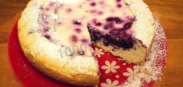 Самый простой кекс в мультиварке рецепты с фото на скорую руку