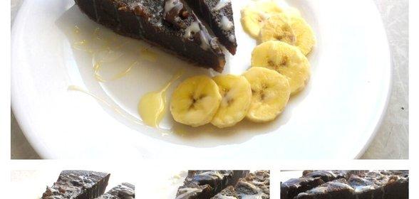 Легкий рецепт брауни пошагово