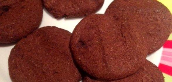 Рецепт шоколадных пряников в домашних условиях пошагово