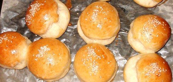 Рецепты булочек в домашних условиях пошагово с фото