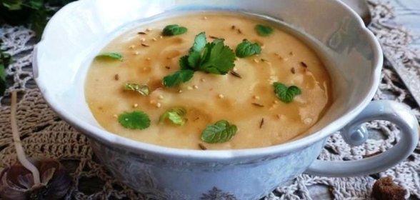 Детский гороховый суп рецепт пошагово