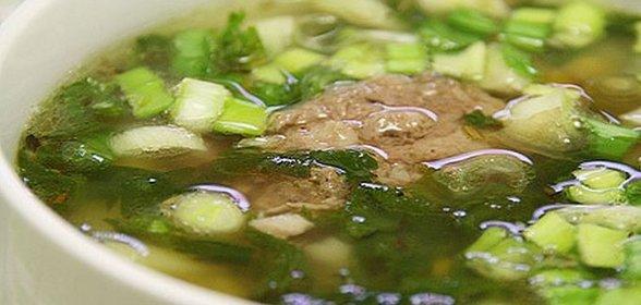 Суп с яйцом и тушенкой рецепт с пошагово