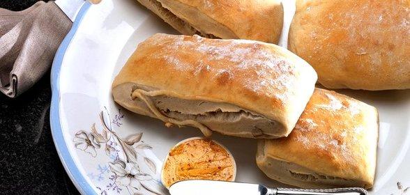 Чиабатта в духовке рецепты пошагово