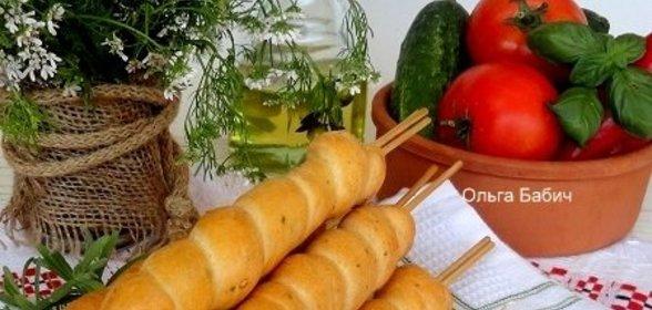 Пикник в домашних условиях рецепт