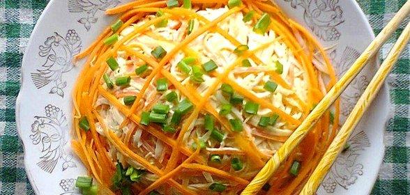 Рецепты салатов с корневым сельдереем фото