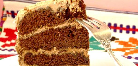 Торт немецкий рецепт с пошагово