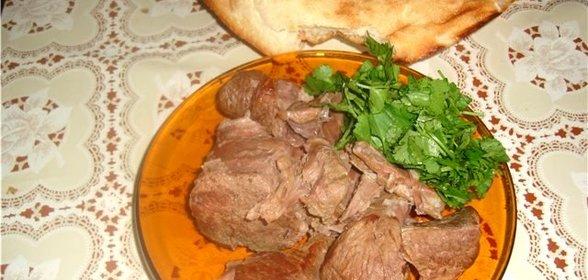 Армянская кухня рецепты с пошаговым
