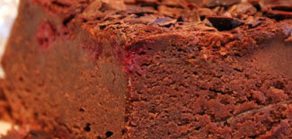 Простой рецепт шоколадного торта в домашних условиях с пошагово