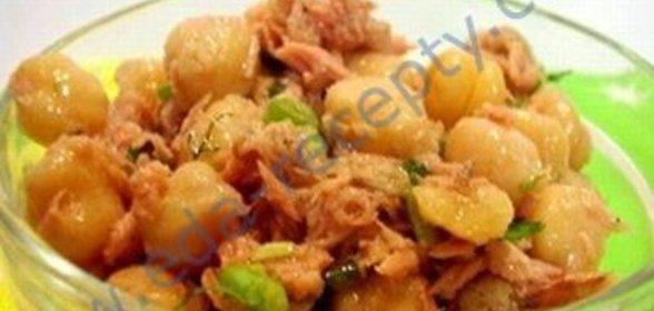 Португальская кухня салаты рецепты с