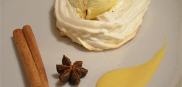 Французские десерты рецепты с фото пошагово