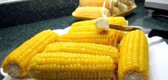 Кукуруза в мультиварке рецепт с фото пошагово