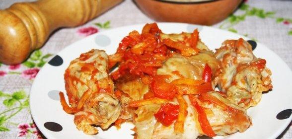 Дагестанский плов рецепт