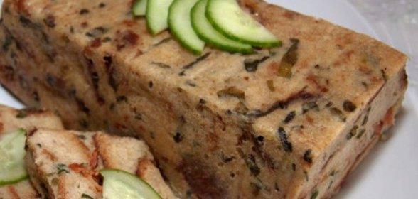 Рецепты из черного черствого хлеба