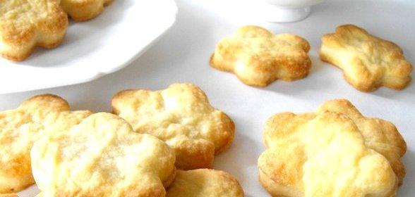 Печенье пошагово с