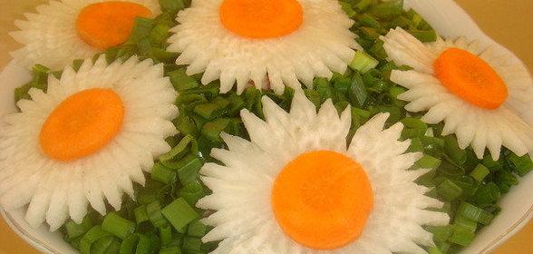 Рецепт салатов на день рождения с фото греческий
